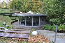 Bad Pyrmont Sehenswürdigkeiten, Dunsthöhle Bad Pyrmont