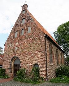 Gebäude Bad Schwartau, Klosterkapelle bad Schwartau
