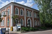 Bad Segeberg Kirchplatz, Bad Segeberg Sehenswürdigkeiten