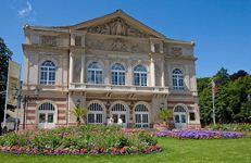 Stadttheater, Baden-Baden