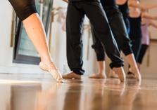 Ballett, Klassik, Kinderballett, Modern Dance, Ballettlehrer