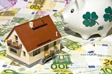 Bausparen, Hausfinanzierung, Kredit, Immobilenkredit, Immobilienfonds