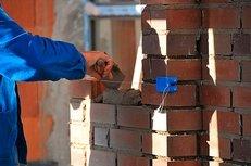 Baustoffe, Beton, Ziegel