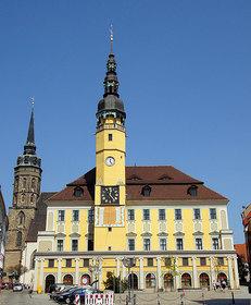 Dom St. Petri, Bautzen, Kirche, Rathaus