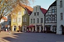 Beckum Altstadt, Beckum Einkaufen