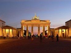 Sehenswürdigkeiten, Hauptstadt, Deutschland, Bundesregierung