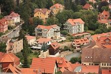 Zentrum Blankenburg, Sehenswürdigkeiten Blankenburg