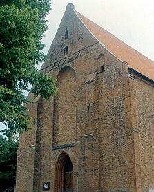 Sehenswürdigkeiten Bordesholm, Bordesholm Kirche