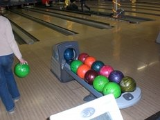 Bowling, Bowlingkugeln, Kegel, Spare