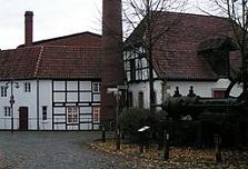 Tuchmacher Bramsche, Textilindustrie Bramsche
