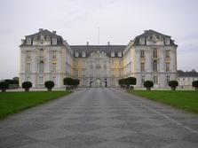 Schloss, Barock, Köln, Rheinland