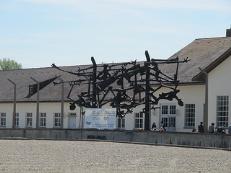 Konzentrationslager, Dachau
