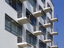 Bauhaus Gelbe Seiten Dessau-Roßlau, Stadtumbau, Walter Gropius, Architektur