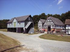 Westfälisches Freilichtmuseum, Detmold