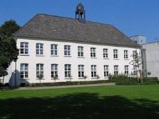 Voswinckelshof, Dinslaken, Museum