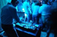 Discjockey, Diskothek, Party