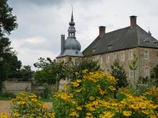 Dorsten, historisch, Wasserschloss