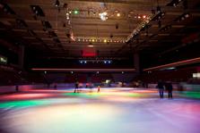 Eislaufen, Eishockey, Dancing on Ice, Schlittschuh, Puk