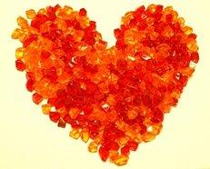 Liebe, Herz, Hormonhaushalt
