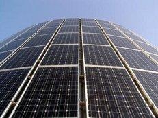 Alternative Energien, Solarenergie, Photovoltaikanlage, Solaranlage
