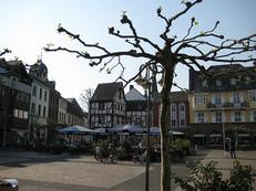 Marktplatz, Euskirchen