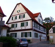 Pflegehof, Fellbach