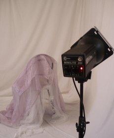 blitzlicht, foto, shooting