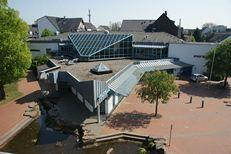 Stadtsaal, Frechen
