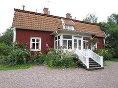 Geburtshaus, Astrid Lindgren, Schweden