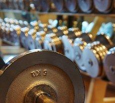 Fitnessstudio, Sport, Gesundheit