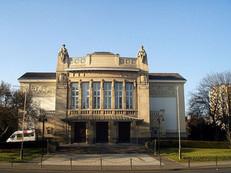 Stadttheater, Gießen, Oper