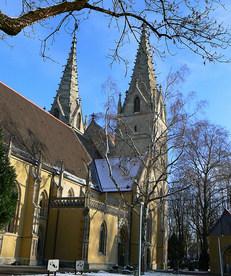 Oberhofenkirche, Göppingen