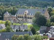 Goslar, Kaiserpfalz, Rammelsberg, UNESCO