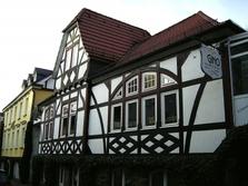 Gummersbach, Fachwerkhaus, Fachwerkhäuser