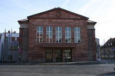 Stadtschloss, Hanau