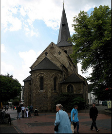 Reformationskirche, Hilden