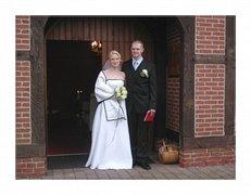 Liebe, Ehe, Brautpaar