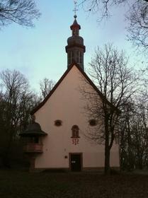 Hofheim, Christen, Wallfahrt, Pilger, Pest, Taunus