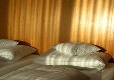 Hostel, Zimmer, Herberge, Hotel, Unterkunft