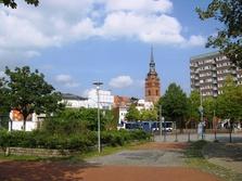 Marktplatz, Innenstadt, Sehenswürdigkeiten