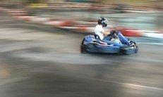 Gokart, Motorsport, Kartrennen