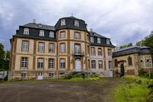 Schloss Türnich, Kerpen, Deutschland, Rhein