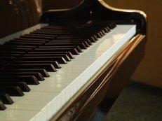 Klavier, Tastatur, Sicherheit