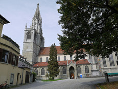 Konstanzer Münster, Konstanz, Kirche