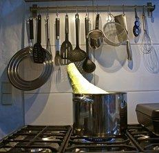 Kochen, Küche, Herd, Küchengeräte