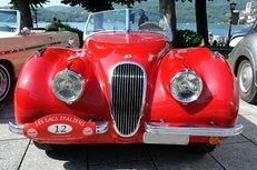 Auto, Oldtimer, Sportwagen