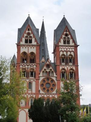 Dom, historisch, Limburg an der Lahn, Kirche