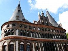 Stadttor, Altstadt, Architektur