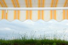 Markisen, Sonnenschutz, Outdoor, Terrasse