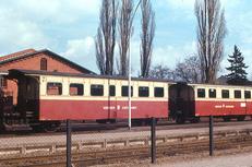 Mindener Kreisbahn, Minden